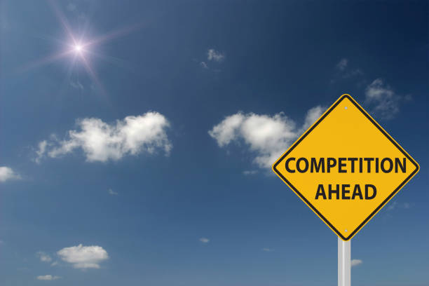 Keyword High Competition